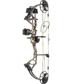 Bear Archery Royale Ready to Hunt (RTH) Compound Bow RH50 Veil Stoke