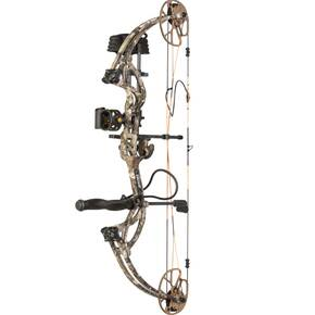 Bear Archery Cruzer G2 Ready to Hunt (RTH) RH70 Compound Bow - Fred Bear Camo