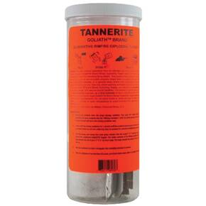 Tannerite Goliath Rimfire Targets 8/pk- 6 packs/case