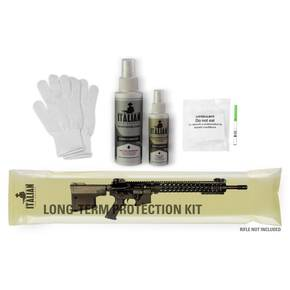 Italian Gun Grease Long Term Protection Kit - Rifle