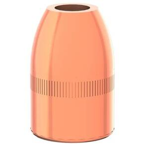 "Accura Precision-Bond Handgun Bullets .38 cal .357"" 125 gr HP 500/pk"