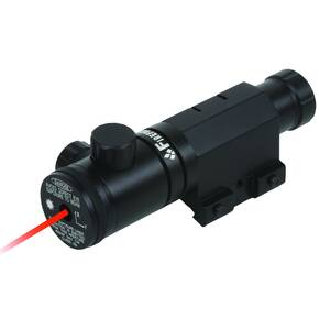 Firefield XY Red Hand Adjustable Laser Sight