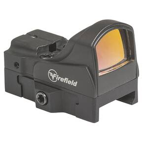 Firefield Impact Mini Reflex Sight 45-Degree  Kit