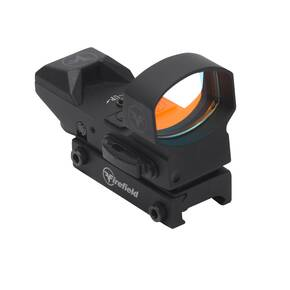Firefield Impact Reflex Sight for MSR Platforms & Shotguns