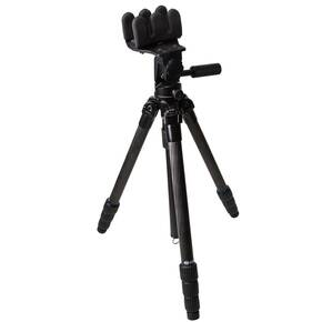 Kopfjäger K800 Carbon Fiber Tripod and Reaper Grip Kit