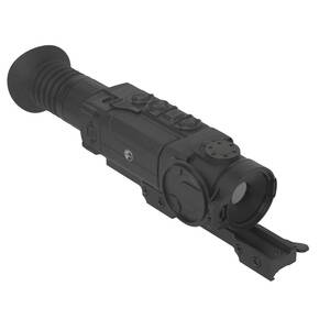Pulsar Trail XQ30 Thermal Rifle Scope - 1.6-6.4x21mm Matte Black