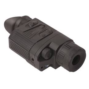 Pulsar Quantum Lite XQ23V 1.8-7.2x18mm Thermal Monocular Black