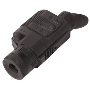Pulsar Quantum Lite XQ30V 2.5-10x23mm Thermal Monocular Black