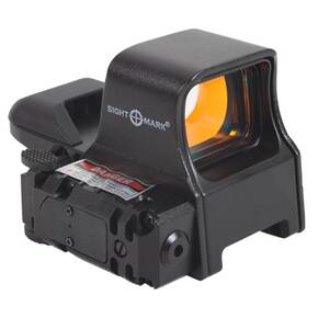 Sightmark Ultra Dual Shot Pro Spec NV QD  Reflex Sight