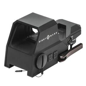 Sightmark Ultra Shot R-Spec Reflex Sight