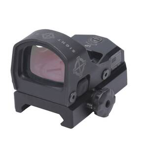 Sightmark Mini Shot M-Spec LQD - Black Matte