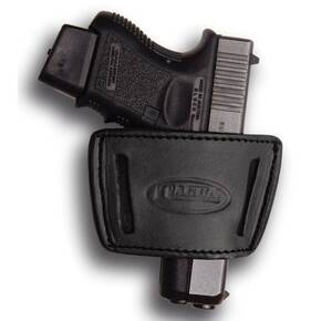 Tagua Inside the Waistband Leather Holster