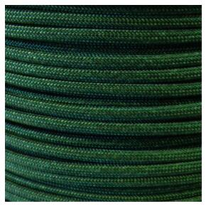 Mero 550 Paracord - 100' 550 lb Green Emerald