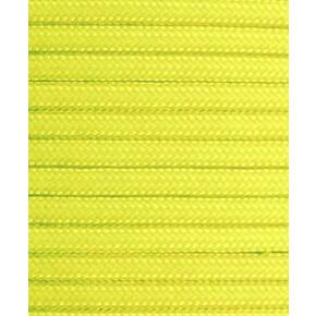 Mero 550 Paracord - 100' 550 lb Yellow Neon