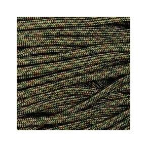 Mero 550 Paracord - 100' 550 lb MultiCam Digital 6922