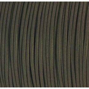"Mero 275 Tactical Nylon Paraord 3/32"" Olive Drab"