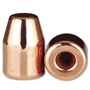 "Berry's Superior Plated Handgun Bullets .45 cal .452"" 185 gr HBRN 500/ct"