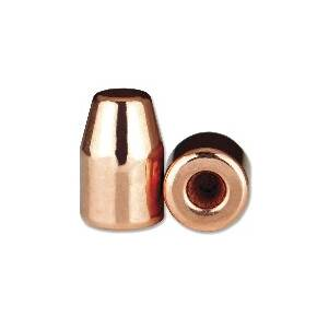 "Berry's Superior Plated Handgun Bullets 9mm .356"" 124 gr HBFPTP 250/ct"
