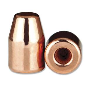 "Berry's Superior Plated Handgun Bullets 9mm .356"" 124 gr HBFPTP 1000/ct"