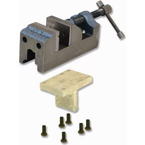 Berry's Mfg VersaCradle Machine Vise System Kit