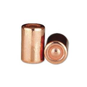 "Berry's Superior Plated Handgun Bullets .38/357 cal .357"" 148 gr DEWC 1000/ct"