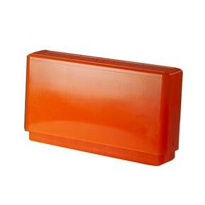 Berry's Ammo Box #110 - .270/.30-06 Sprg. 20/rd Hunter Orange