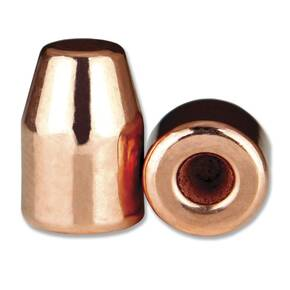 "Berry's Superior Plated Handgun Bullets .40 S&W/10mm .401"" 155 gr HBFP 1000/ct"