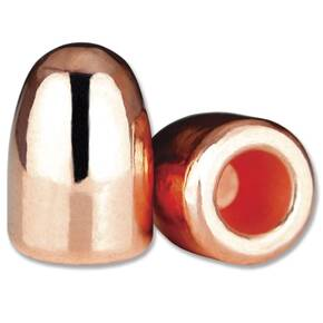 "Berry's Superior Plated Handgun Bullets .40 S&W / 10mm .401"" 155 gr HBRN 250/ct"