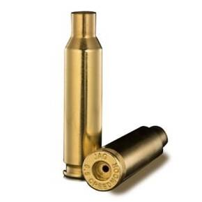 Jagemann Unprimed Brass Rifle Cartridge Cases 6.5 Creedmoor 50/Bag