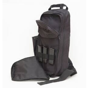 Just Right Carbine Custom Takedown Slingpack - Black