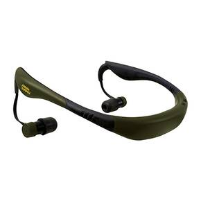 Pro Ears Stealth 28 Ear plugs Green