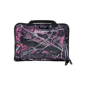 Bulldog Muddy Girl Camo Range Bag - Mini