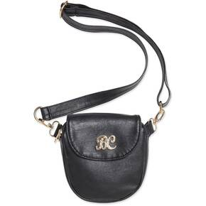 Bulldog Trilogy Conceal Carry Purse - Black W/ Black Trim