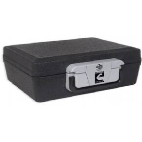 Bulldog Fire & Water Resistant Key Lock Box