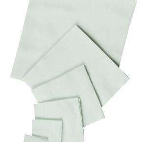 "KleenBore Bore Cleaning Patches 12-16 Gauge - 3""  500/ct"