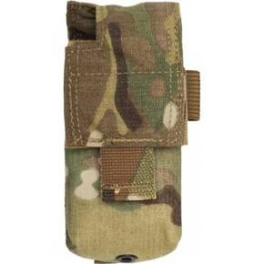 Kestrel Tactical MOLLE Camo Carry Case For Kestrel 4000/5000 Series - Berry Compliant