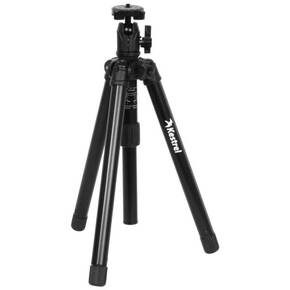 "Kestrel Compact Collapsible Tripod 24 to 48"" - Black"