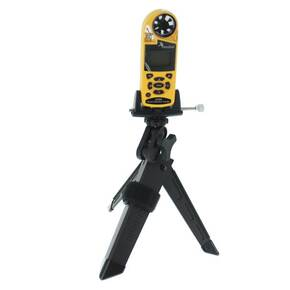 Kestrel Ultrapod tripod with Clamp - Black