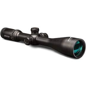 Konus Konuspro Empire Zoom Rifle Scope - 3x-18x50mm Engraved/Illum. 550 Ballistic (BDC)