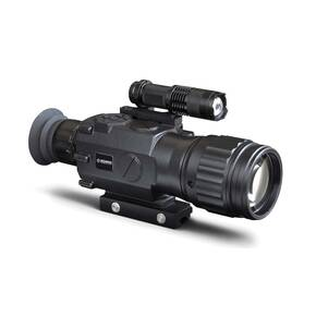 Konus KonusPro NV 3x-8x50mm Digital Night Vision Riflescope With Photo/Video