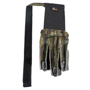 Kolpin Archery Glove - Brown/RealTree X-Large