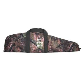 Crickett Padded Rifle Case -Pink Camo