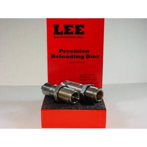 "Lee Full-Length 2-Die Set .416 Barrett (Large Series Thread 1-1/4""-12)"