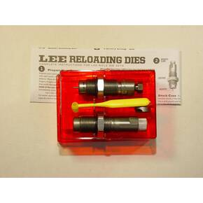 Lee Very Ltd. Production Pacesetter 2-Die Set .41 Swiss