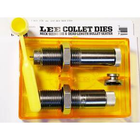 Lee Collet Die Set .375 H&H