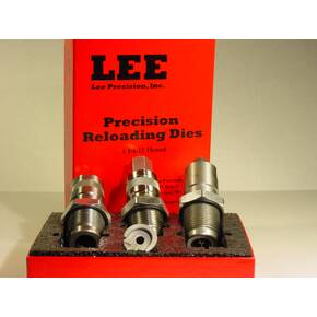 "Lee Full-Length 3-Die Set .577/450 Martini/Henry (Large Series Thread 1-1/4""-12)"