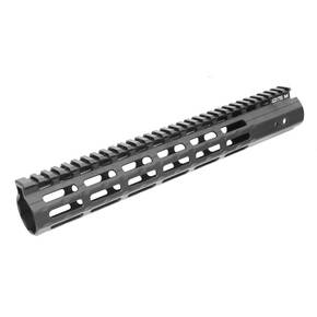 Leapers UTG PRO M-LOK AR-15 13 in. Super Slim Free Float Handguard