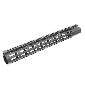 Leapers UTG PRO M-LOK AR-15 15 in. Super Slim Free Float Handguard