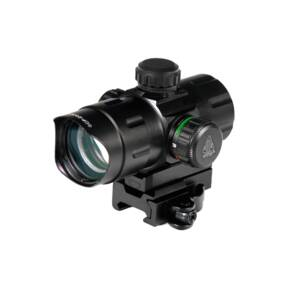 "Leapers UTG 4.2"" ITA Red/Green Dot Sight"