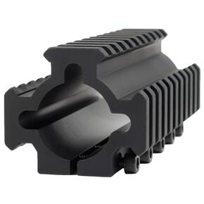TacStar Shotgun Rail Mount - Short